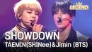 TAEMIN (SHINee) Jimin (BTS) - SHOWDOWN