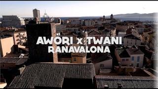 Awori x Twani - Ranavalona - Live @ Saint-Raphaël - Artem Effects