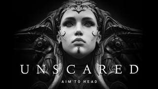 2 HOURS Dark Techno / Cyberpunk / Industrial Bass Mix 'UNSCARED' [Copyright Free]