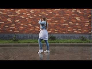 Всероссийский флешмоб #танцы_объединяют2020 под счет со спины