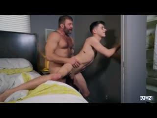 Joey Mills & Colby Jansengay porn