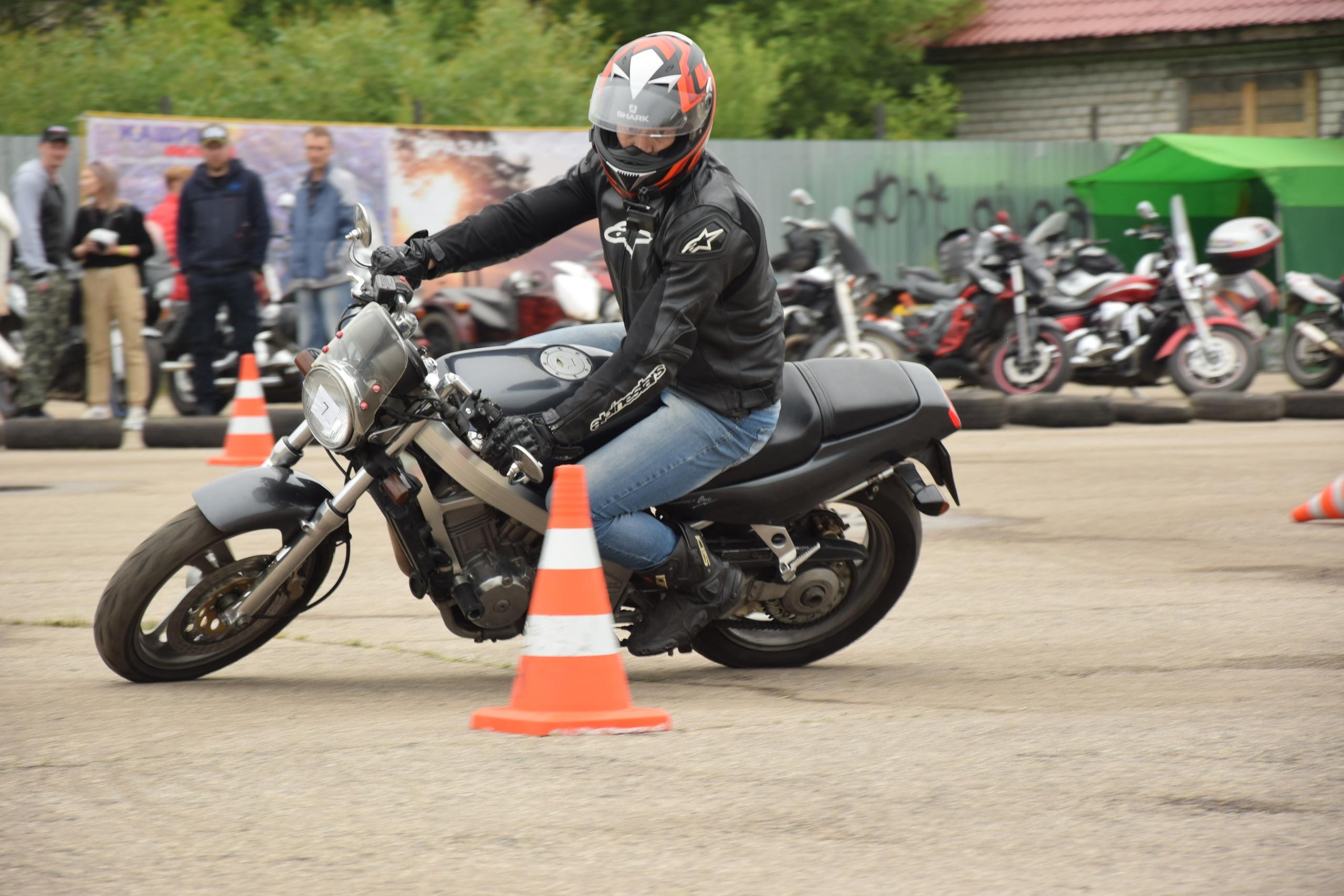 В Тверской области идет подготовка к серии соревнований по мотоджимхане