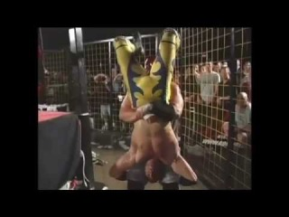 Cage Of Death - CZW vs ROH  Highlights