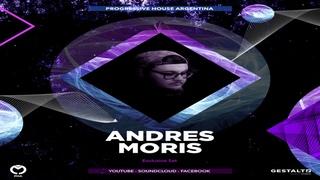 Andrés Moris- Progressive House Argentina - (ARG)