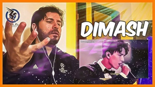 REACTION | DIMASH vs A Studio | The BeAst vs The Original  SiNFUL PASSION