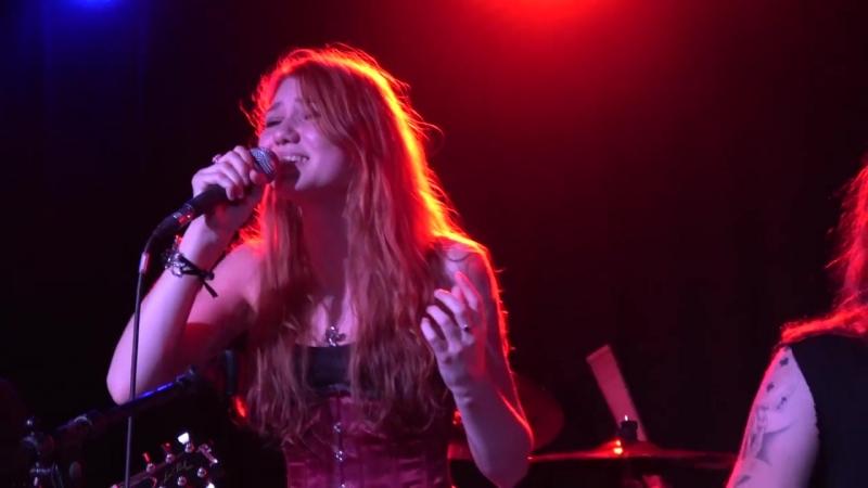 Solitude Within Live Full Show @ Moonlight Music Hall Diest Belgium 06 08
