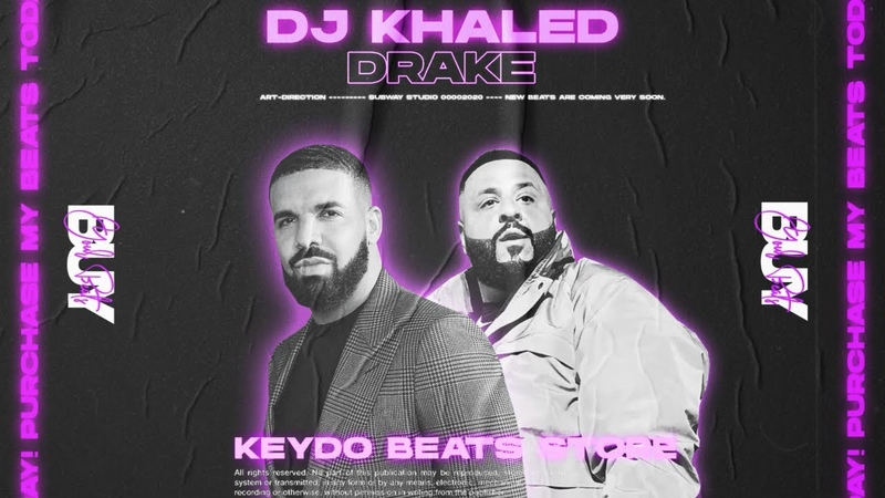 FREE Drake x Dj Khaled Type Beat No Guidance Instrumental 2020 by keydo beats.