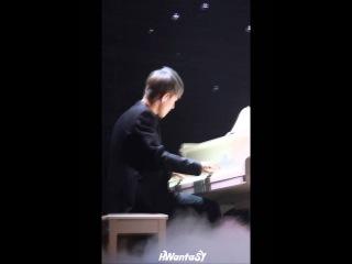[FANCAM] 131025 WIN FINAL BATTLE - CLIMAX 동혁ver