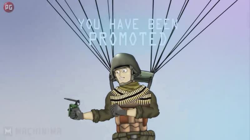 Повышеееен повышеееен 1 Battlefield Friends Друзья по Battlefield