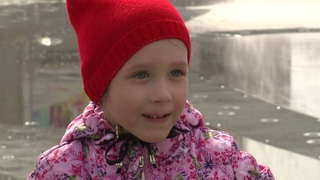 Первые песни светомузыкального фонтана зазвучали накануне на площади Молодежи в Череповце