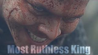 (Vikings) Ivar The Boneless || Most Ruthless King [For Ghost3221]