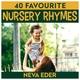 Песенки на английском для детей - Three Little Kittens