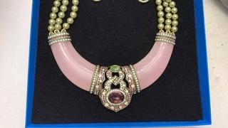 Jewelry Haul Yard Sales Estate Sales