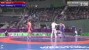 Аниуар Гедуев RUS - Али Шабанов BLR - Квалификация