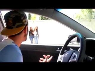 Арчи ахуенно зачитал в машине