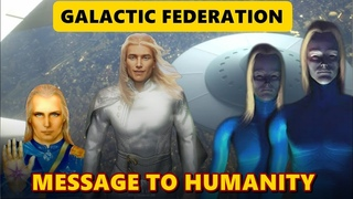 Galactic Federation - The Rise of 144,000 Warriors of Light