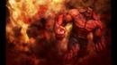 Minecraft сериал Железный Человек 2 сезон 3 серия Красный Халк