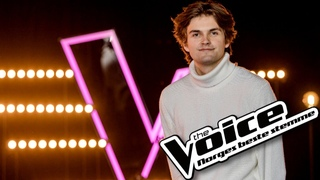 Sondre Høiby Bjelland   Crying in the Rain (A-HA)   LIVE   The Voice Norway