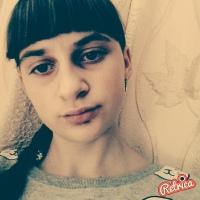 Фотография страницы Ліліи Тоганчин ВКонтакте