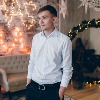 Личная фотография Сергея Вострикова