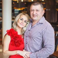 Личная фотография Василия Никитина ВКонтакте