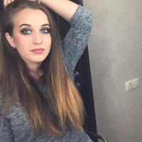 МаришкаМихайловская