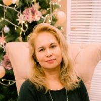 Личная фотография Ларисы Сайфутдиновой