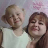Личная фотография Татьяны Жуковой
