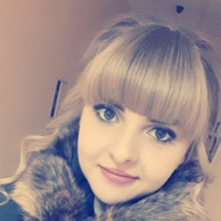 Фотография страницы Елены Тиньковой ВКонтакте