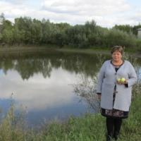 Личная фотография Татьяны Русановой
