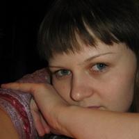 Личная фотография Елены Балабасовой