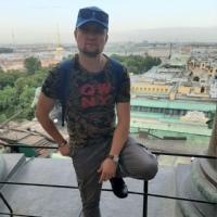 Фотография профиля Дениса Хромова ВКонтакте