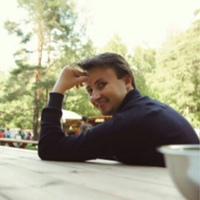 Фотография Evgeniy Ilyinov