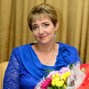 Татьяна Зайнулина
