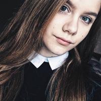 Личная фотография Евгении Мирной