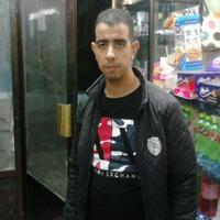 Salim-Adidas Mahnane