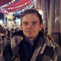 Stanislav Fedosoff фото со страницы ВКонтакте