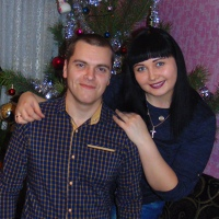 Фотография страницы Алены Лебедь ВКонтакте