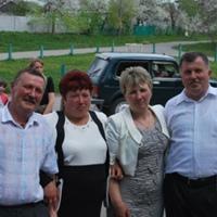 Фотография профиля Наталіи Олійник ВКонтакте