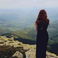 Личная фотография Ирины Моревой