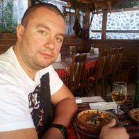 Ivan Tashkov фото со страницы ВКонтакте