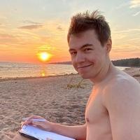 Личная фотография Филиппа Фролова ВКонтакте