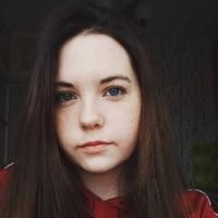 Фотография страницы Лизы Масловой ВКонтакте