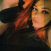 Личная фотография Элины Куриловой