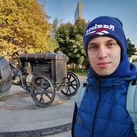 Фотография Андрея Морозова ВКонтакте