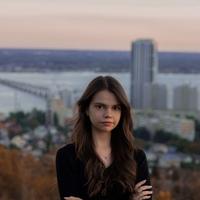 Фотография Дарьи Кузнецовой ВКонтакте