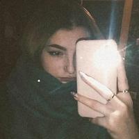 Арина Сажина
