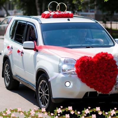 свадебные машины на прокат таганрог