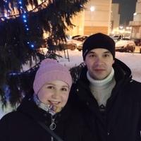 Фотография страницы Олеси Александровой ВКонтакте