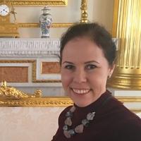 Мария Носова